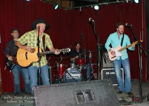 Darrell Goldman Band