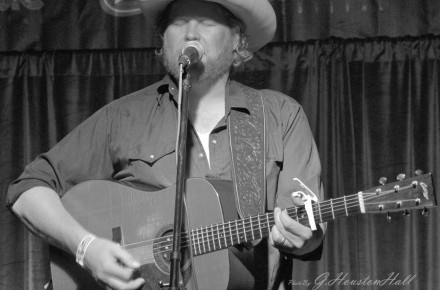 John D. Hale takes 2016 LJT Showcase.