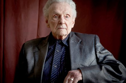 The great Ralph Stanley passes away 6/23/16