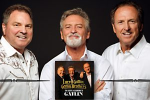Gatlin Brothers playing at Choctaw Casino in Grant