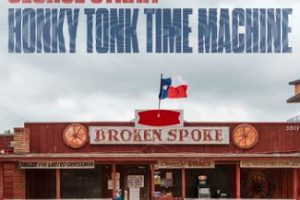 "George Strait releases CD ""Honky Tonk Time Machine"""
