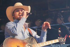 Texas Nexus—Texas musicians popular nationwide