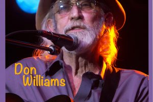 Don Williams honored by Nashville symphony