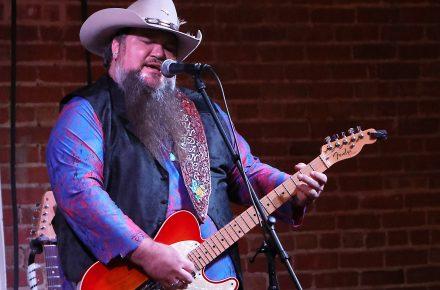 Sundance Head, Trey Rose at Heritage Hall, 11.15.19