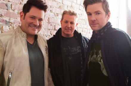 Rascal Flatts 20th Year Punctuated With Final Tour