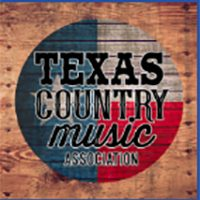 Texas Country Music Association weekly chart